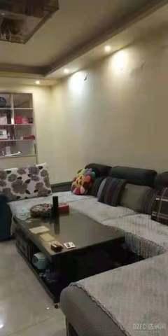 (南外)瑞城·龙湾2室1厅1卫1500元/月80m²出租