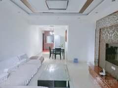(南外)南滨印象3室2厅1卫14000元/月110m²出租