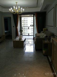 (北外)江湾城六期澜岸3室2厅1卫