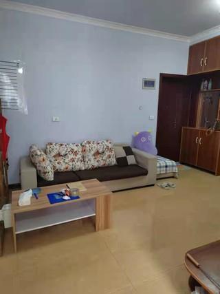 (西外)熙河湾1室1厅1卫1083元/月40m²出租
