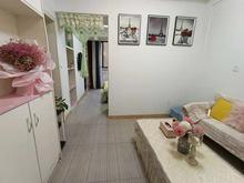 品质小区!(西外)恒阳骊都二期1室1厅1卫41m²拎包入住 随时看房