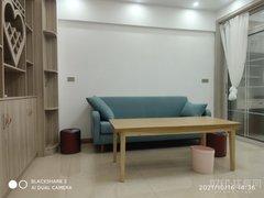 (西外)仁和春天国际2室2厅1卫1250元/月65m²出租