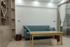 品质小区!(西外)仁和春天国际2室1厅1卫55m²拎包入住 随时看房