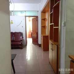 珠市街司法局家属楼4单元2室1厅1卫58.00㎡
