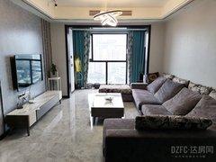 (城区)滨江明珠2室1厅1卫800元/月80m²精装修出租