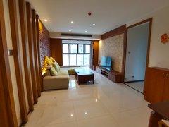 (西外)信德观天下3室2厅2卫2200元/月120m²豪华装修出租