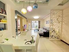 (南外)侨兴·中华花园一期3室2厅2卫72万117m²出售