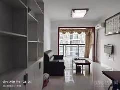 1室1厅1卫1000元/月65m²豪华装修出租