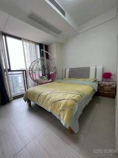 (西外)恒阳骊都二期1室1厅1卫1250元/月41m²出租