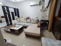 (西外)恒阳骊都二期1室1厅1卫1250元/月40m²出租