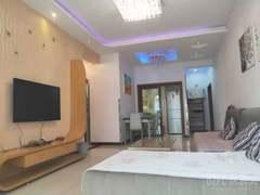 (南外)仙鹤路锦州国际2室2厅1卫1150元/月75m²出租