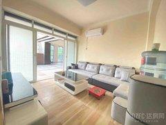 (南外)上观南城2室2厅1卫1500元/月75m²出租
