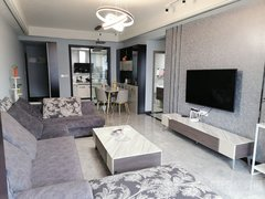 (城区)滨江明珠2室2厅1卫800元/月80m²出租