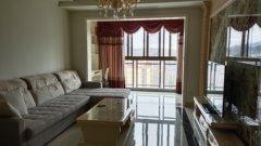 (西外)西晶·御菁园3室2厅1卫2000元/月110m²出租