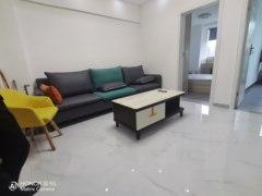 (西外)仁和春天国际2室2厅1卫1700元/月55m²出租