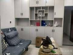 (西外)熙城中心1室1厅1卫1100元/月35m²出租
