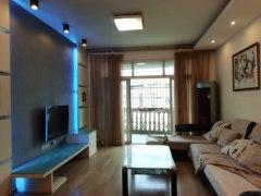 品质小区!(西外)华泰二小区2室2厅2卫112m²全明户型 朝向采光好