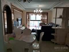 (北外)天泰·凤翎锦绣3室2厅2卫1700元/月108m²精装修出租