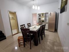 (西外)五一花园4室2厅2卫1550元/月171m²简单装修出租