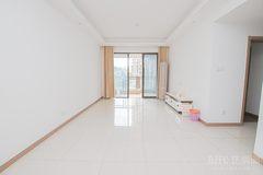 达房优选 (北外)宏义·江湾城2室2厅1卫72万86m²精装修出售