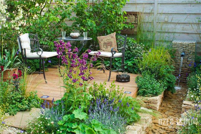 可以洋房何必高层?达州这样的花园洋房你期待吗?