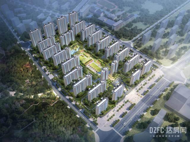 达州 达房网 住在达州 楼盘 项目 新项目 方大 方大·世纪城 世纪城