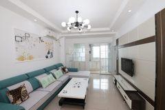 涛源国际公寓 2室 63㎡ 49.8万 中档装修