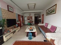 华南花园 3室 90㎡ 65万 高档装修