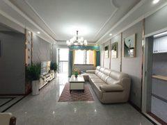 中迪国际社区 3室 110㎡ 88万 高档装修