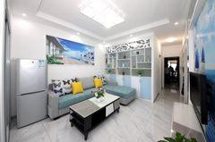涛源国际公寓 3室 47㎡ 39万 高档装修