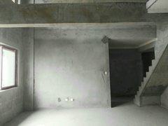 中梁首府 4室 134㎡ 106万 毛坯