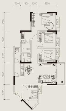 4-7四室两厅双卫